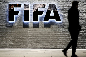 Ukraine climbs three spots in FIFA rating
