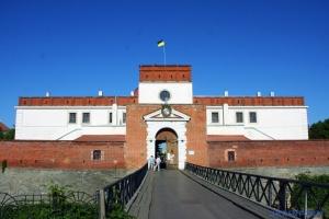 Сайти замків Рівненщини стануть доступними для людей з інвалідністю