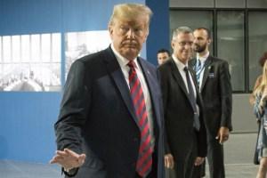 Трамп отменил встречу с премьером Дании из-за ее нежелания продавать Гренландию