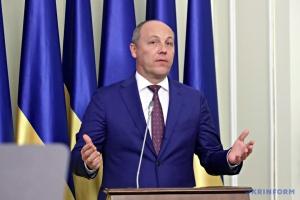 Трагедія 2 травня в Одесі: ДБР відкрило справу проти Парубія