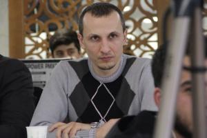 Мать Мустафаева: Когда мы заговорили на крымскотатарском, нам отключили связь