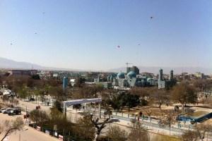 В Афганистане объявили день траура по погибшим в результате взрывов возле школы