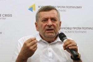 Мы не имеем возможности сделать паузу до выборов Верховной Рады - Чийгоз