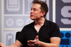 Вибори в США: Маск передумав підтримувати Каньє Веста