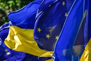 La UE comprueba la disposición de Ucrania al mercado único digital