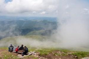 На Прикарпатті створять туристичні маршрути для оздоровлення