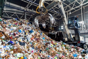 World Cleanup Day на Закарпатье отправил на переработку 80% собранного мусора