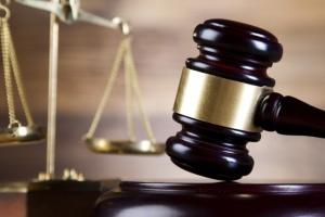 Суд арештував майно, вилучене під час обшуку у справі брата судді Вовка