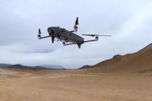 На Черниговщине испытали радиокомплекс, что блокирует все виды дронов