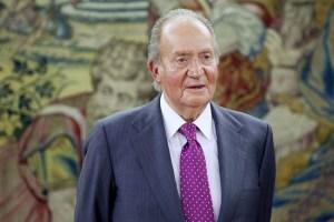 Бывший король Испании Хуан Карлос переехал в ОАЭ