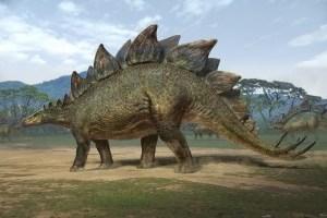 Ученые установили, что динозавры болели раком