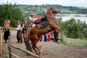 В Україні відбудеться перший історичний фестиваль «Шабелина»