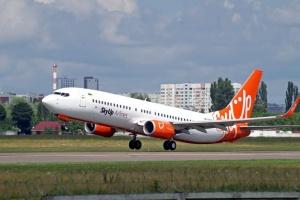 SkyUp ouvrira 4 nouveaux vols internationaux au départ d'Odessa