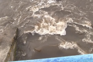 Наводнение на юге Ирана унесло по меньшей мере 19 жизней