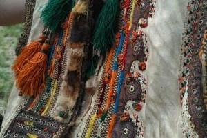 У Карпатах з'явиться центр гуцульської автентики