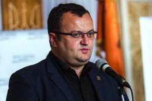 Мер Чернівців Каспрук через суд повернув собі крісло