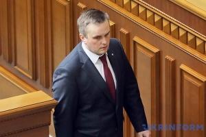 Холодницький дав тиждень на закриття всіх справ про незаконне збагачення