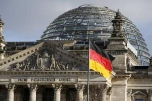 Уряд привітав імплементацію Бундестагом Газової директиви ЄС