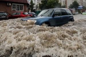 Трое людей погибли в результате непогоды в Италии
