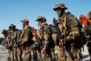 """InformNapalm """"засветил"""" более 300 вагнеровцев, воевавших в Сирии"""