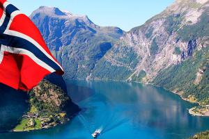 Норвегія послаблює карантин - тепер алкоголь продаватимуть уночі