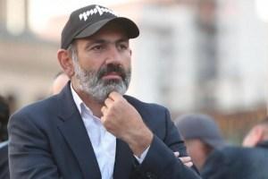 На дострокових виборах у Вірменії з величезним відривом лідирує Пашинян