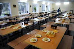 В Киеве планируют усовершенствовать питание в школах и детсадах