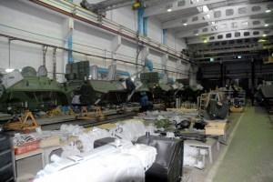 """Миколаївському бронетанковому сьогодні можуть """"відрізати"""" воду за борги"""