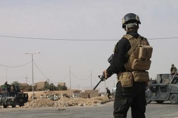В Іраку ліквідували одразу п'ятьох терористів ІДІЛ