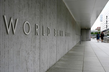 World Bank allocates $50 mln to support vulnerable groups in Ukraine