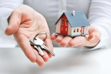 Deutschland gewährt der Ukraine mehr als 25 Mio. EUR für Bau von Wohnungen für Binnenvertriebene