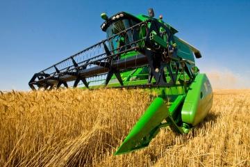 Mitte September ernteten Landwirte 36 Mio. t Getreide - Wirtschaftsministerium