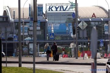 Covid-19 in Ukraine: Ob Lockdown zur Einstellung des Flugverkehrs führen kann