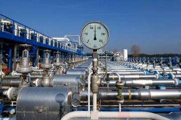 Naftogaz y Gazprom firman contrato de cinco años para el tránsito de gas