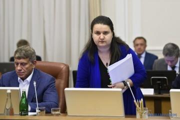 """IWF-Verhandlungen: Ministerium versichert """"gute Haltung"""" der Ukraine"""