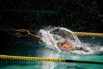 乌克兰残疾运动员称霸欧洲游泳锦标赛奖牌榜