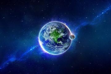Hoy es el Día Internacional de la Madre Tierra