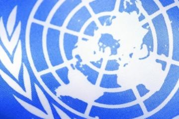 科威特在联合国声援乌克兰