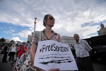 L'Académie européenne du cinéma exhorte à déclarer le 14 août Journée de Sentsov