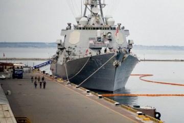 """乌克兰计划明年扩大""""海上微风""""军事演习的规模"""