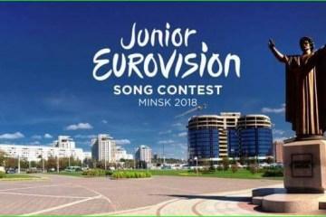 Daryna Krasnowezka vertritt die Ukraine bei Junior Eurovision Song Contest – Video