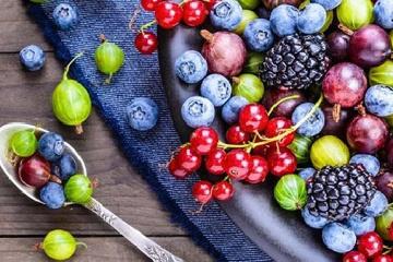 Les exportations de fruits et de baies ukrainiens ont augmenté de 16%