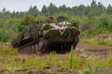 Donbass: la trêve violée à 29 reprises, 3 militaires ukrainiens blessés