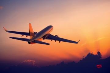 Ukraine und Tadschikistan wollen Direktluftverkehr wieder herstellen
