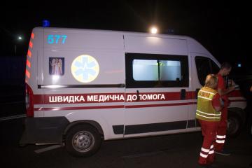 Un élu du Conseil municipal de Kyiv agressé en pleine rue