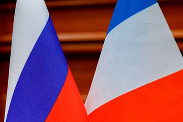 French and Russian defense ministers discuss Ukraine