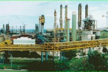 DNIPROAZOT se prepara para reanudar la producción de cloro