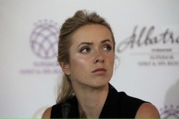 Svitolina retains 5th position in updated WTA ranking