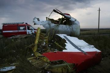 El quinto aniversario del accidente del MH17