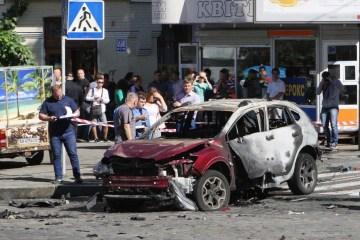Le Bureau du procureur de l'Ukraine: Aucun acte de suspicion dans l'affaire du meurtre de Cheremet n'est délivré